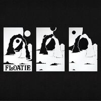 Floatie - Voyage Out [Colored Vinyl] (Grn)
