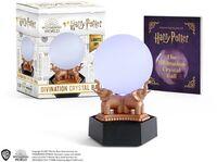 Donald Lemke - Harry Potter Divination Crystal Ball (Gift)