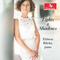 Chopin / Bilicka - Lights & Shadows