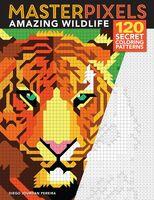 Diego Pereira  Jourdan - Masterpixels Amazing Wildlife (Adcb) (Ppbk)