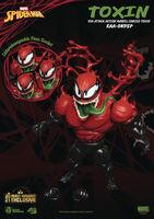 Beast Kingdom - Marvel Comics Eaa-087sp Toxin Af (Afig) (Clcb)