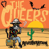 Queers - Reverberation (Yellow Vinyl) [Colored Vinyl] (Ylw)