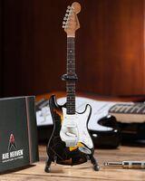 Jimi Hendrix Signature Burnt Strat Mini Guitar - Jimi Hendrix Signature Burnt Strat Mini Guitar