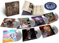 Lordi - Lordiversity [Indie Exclusive] (Silver Vinyl) (Box) [Colored Vinyl]