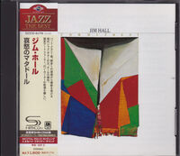 Jim Hall - Commitment (SHM-CD)