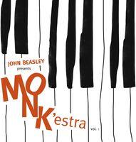 John Beasley - Presents Monk'Estra, Vol. 1