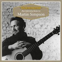 Martin Simpson - An Introduction To