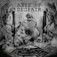 Axis Of Despair - Contempt For Man [LP]