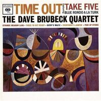 Dave Brubeck - Time Out (Gold Series)