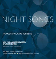 Washburn / Warrell / Drury - Night Songs
