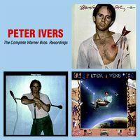 Peter Ivers - Complete Warner Bros. Recordings (2cd)