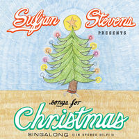Sufjan Stevens - Songs For Christmas [LP]