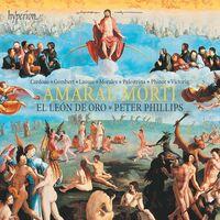 El Leon De Oro / Peter Phillips - El Leon De Oroamarae Morti