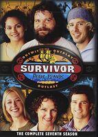 Survivor - Survivor: Pearl Islands: The Complete Seventh Season