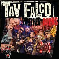 Tav Falco's Panther Burns - Sway / Where The Rio De Rosa Flows [RSD BF 2014]