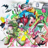 Tropical Fuck Storm - Braindrops [Colored Vinyl]