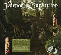 Fairport Convention - Farewell Farewell