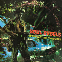 Bob Marley & The Wailers - Soul Rebel (Grn) [Limited Edition]