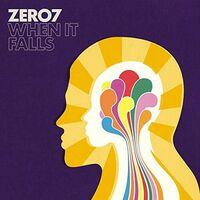 Zero 7 - When It Falls (Uk)