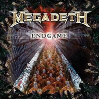 Megadeth - Endgame (2019 Remaster) (Rmst)