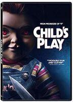 Child's Play [Movie] - Child's Play [2019]