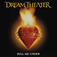 Dream Theater - Pull Me Under [Rocktober 2019 Translucent Yellow Vinyl Single]