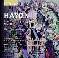 George Frideric Handel - Symphony 99
