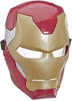Avengers - Hasbro Collectibles - Avengers Imn Flip Mask (Marvel)