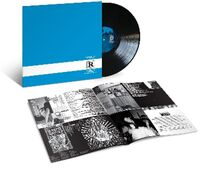 Queens Of The Stone Age - Rated R (Bonus Track) [LP]