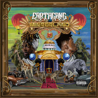 Earthgang - Mirrorland [2LP]