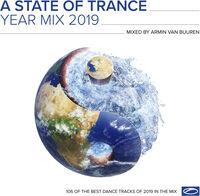 Van Armin Buuren - State Of Trance Year Mix 2019 (Hol)