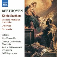 Beethoven - Konig Stephan