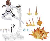 Black Widow - Hasbro Collectibles - Black Widow Fan Series 10 (Marvel)