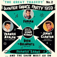 Great Tragedy Winter Dance Party 1959 Part / Var - Great Tragedy: Winter Dance Party 1959 Part 2 (Various Artists)