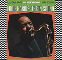 Eddie Harris - In Sound [Remastered]