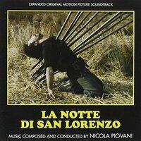 Nicola Piovani Ita - La Notte Di San Lorenzo (The Night of the Shooting Stars) (Original Motion Picture Soundtrack)