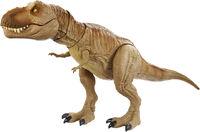Jurassic Park - Mattel - Jurassic World Camp Cretaceous Isla Nublar Epic Roarin' Tyrannosaurus Rex