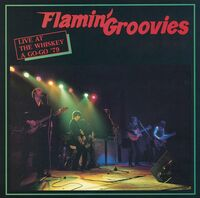 Flamin Groovies - Live At The Whiskey A Go-Go '79 (Red) [Indie Exclusive]