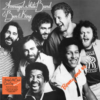 Average White Band - Benny & Us [Heavyweight Clear Vinyl]
