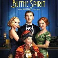 Blithe Spirit / OST Can - Blithe Spirit (Original Soundtrack)