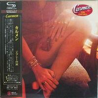Calmen - Gypsies (Bonus Track) (Jmlp) (Shm) (Jpn)