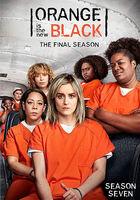 Orange Is the New Black: Season 7 - Orange Is The New Black: Season 7 (4pc)