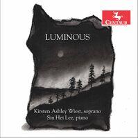 Erber / Weist / Lee - Luminous