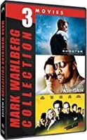 Mark Wahlberg 3-Movie Collection - Mark Wahlberg 3-Movie Collection (3pc) / (3pk Ac3)