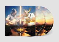 Rodrigo Y Gabriela - Mettavolution Live [2CD]