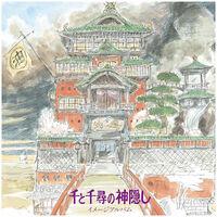Joe Hisaishi - Spirited Away: Image Album / O.S.T.