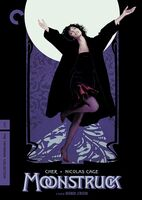 Criterion Collection: Moonstruck - Moonstruck (Criterion Collection)