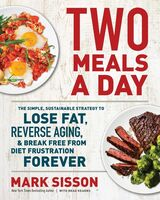 Sisson, Mark - Two Meals a Day