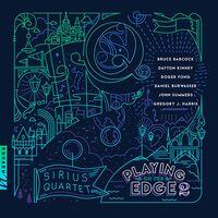 Sirius Quartet - Playing On The Edge 2
