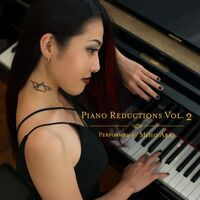 Steve Vai - Piano Reductions Vol. 2